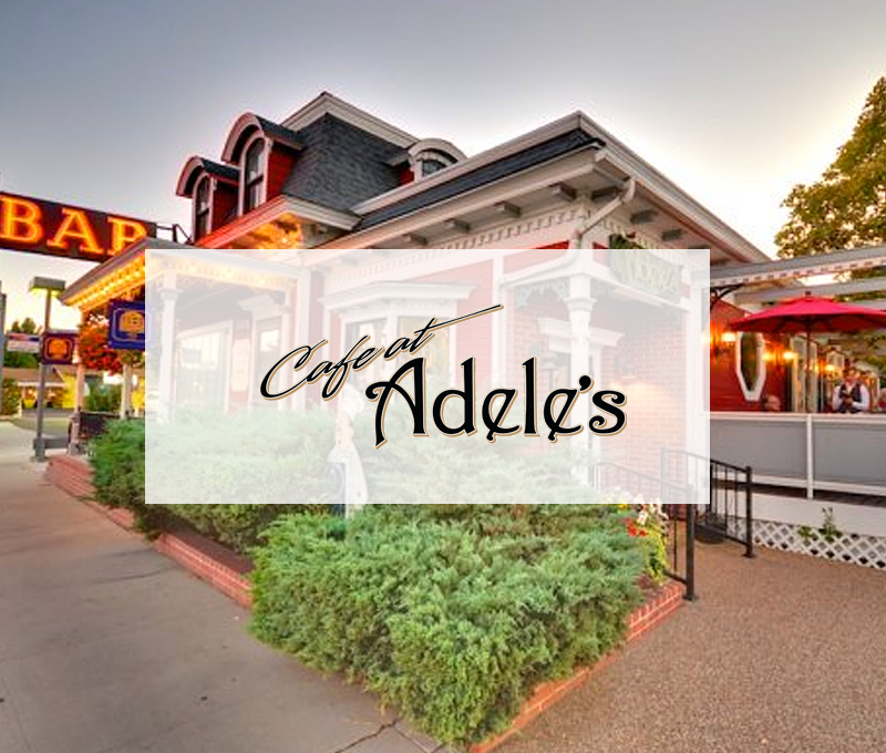 Café at Adele's