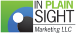 In Plain Sight Marketing LLC Logo