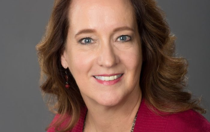 Anne McMillin APR