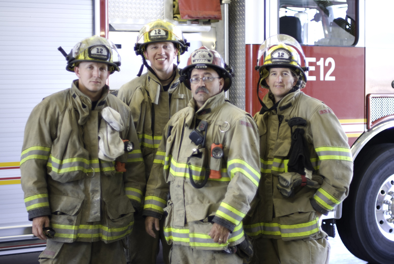 East Fork Professional Firefighters
