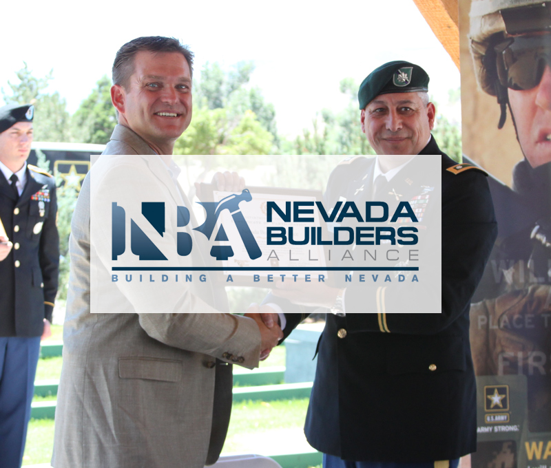 Nevada Builders Alliance