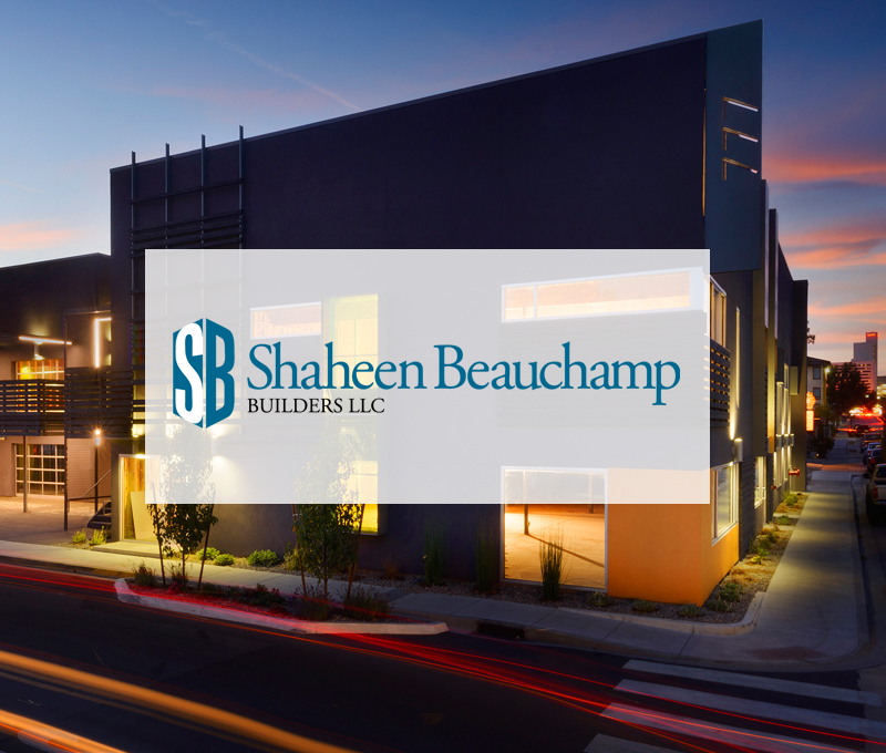 Shaheen Beauchamp Builders