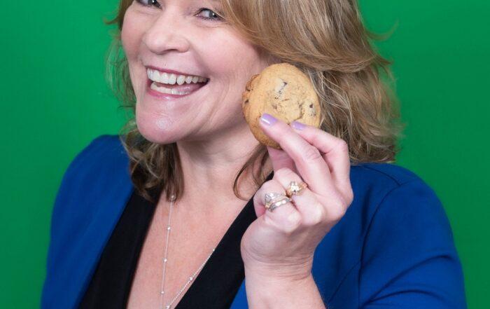 Kathie Taylor IPSM CMO
