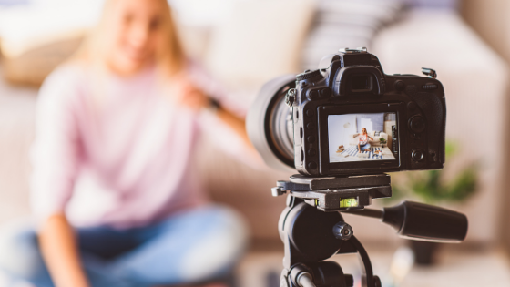 Create Compelling Video