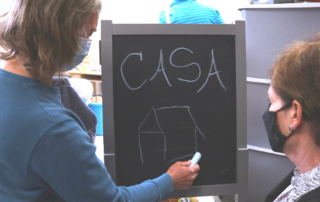 CASA of Carson City changing the lives of children in need.
