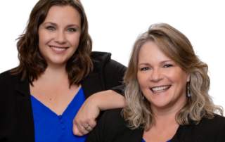 Renee Plain and Kathie Taylor of In Plain Sight Marketing honored with industry awards